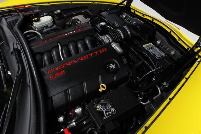 2007 Chevrolet Corvette Merrillville, Indiana 9
