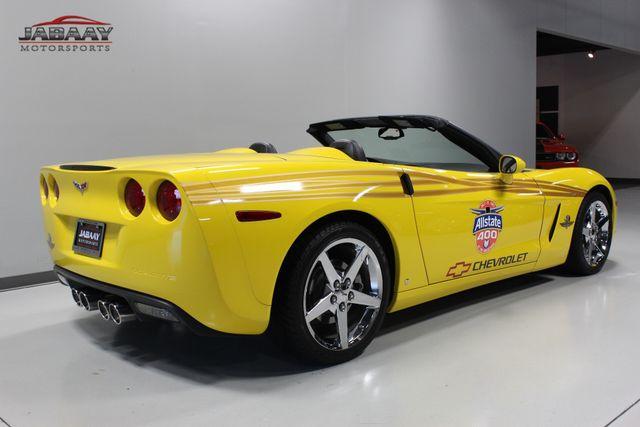 2007 Chevrolet Corvette Merrillville, Indiana 4