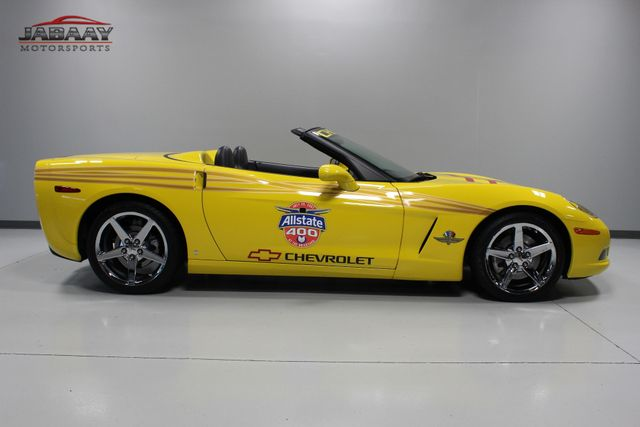 2007 Chevrolet Corvette Merrillville, Indiana 5