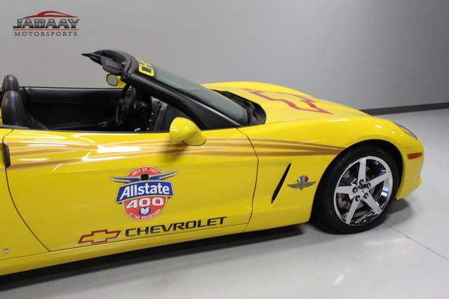 2007 Chevrolet Corvette Merrillville, Indiana 39