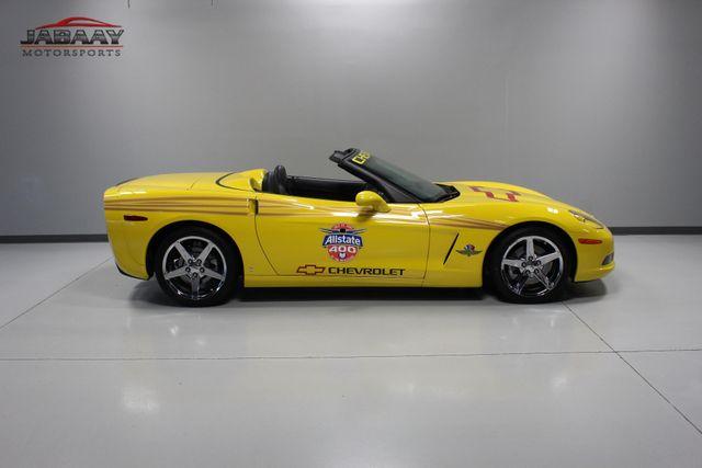 2007 Chevrolet Corvette Merrillville, Indiana 42
