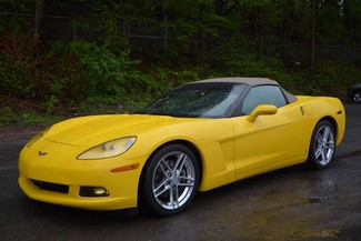 2007 Chevrolet Corvette Naugatuck, Connecticut