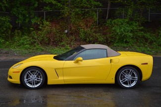 2007 Chevrolet Corvette Naugatuck, Connecticut 1