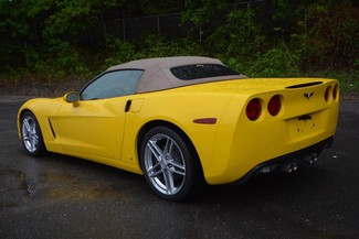 2007 Chevrolet Corvette Naugatuck, Connecticut 2