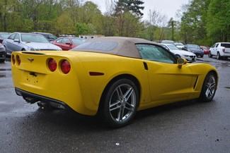 2007 Chevrolet Corvette Naugatuck, Connecticut 4