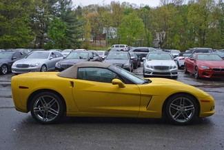 2007 Chevrolet Corvette Naugatuck, Connecticut 5