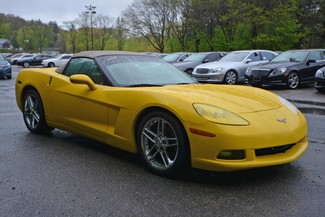 2007 Chevrolet Corvette Naugatuck, Connecticut 6