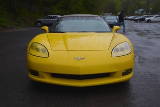 2007 Chevrolet Corvette Naugatuck, Connecticut 7