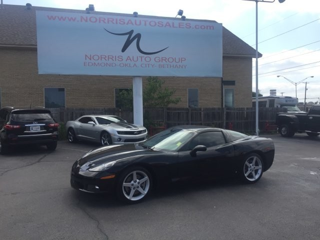 2007 Chevrolet Corvette  | Oklahoma City, OK | Norris Auto Sales (NW 39th) in Oklahoma City OK