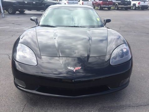 2007 Chevrolet Corvette  | Oklahoma City, OK | Norris Auto Sales (NW 39th) in Oklahoma City, OK