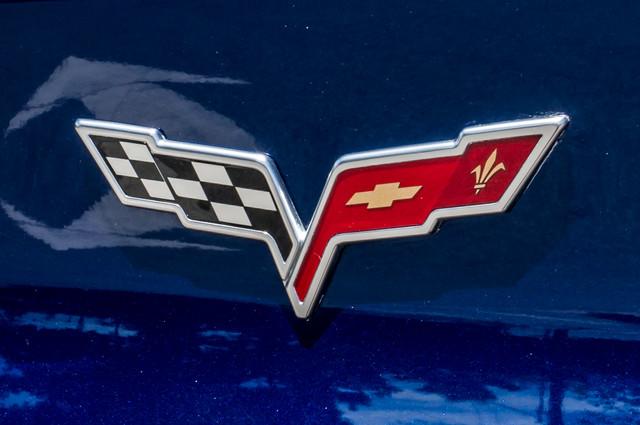 2007 Chevrolet Corvette  Z51 - AUTO - NAVI - 38K MILES - ROOF PKG Reseda, CA 43