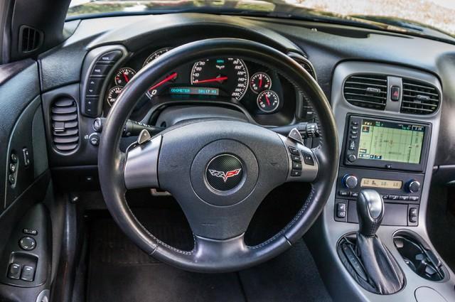 2007 Chevrolet Corvette  Z51 - AUTO - NAVI - 38K MILES - ROOF PKG Reseda, CA 20