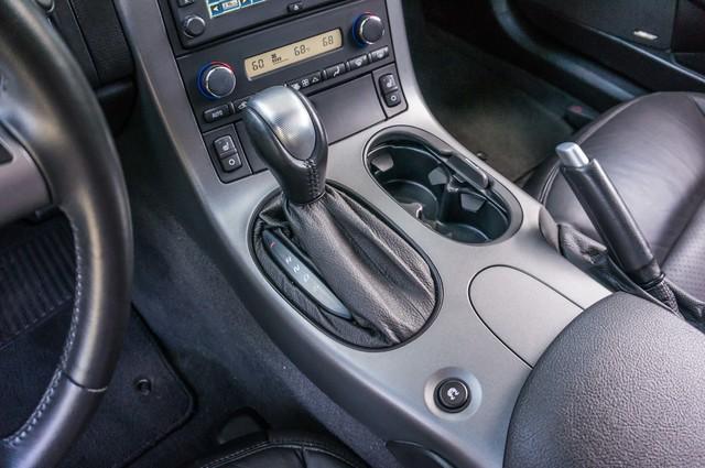 2007 Chevrolet Corvette  Z51 - AUTO - NAVI - 38K MILES - ROOF PKG Reseda, CA 27