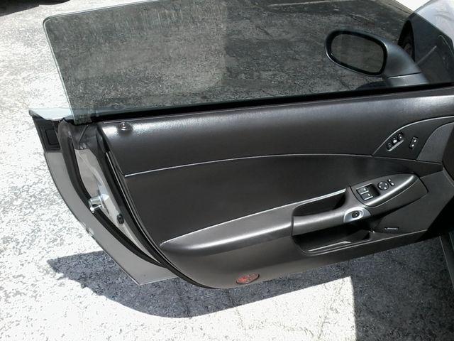2007 Chevrolet Corvette Z06 LS7 San Antonio, Texas 16