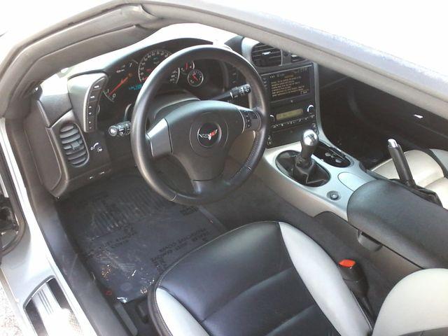 2007 Chevrolet Corvette Z06 LS7 San Antonio, Texas 18