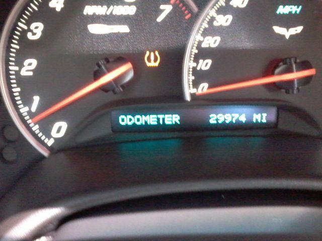 2007 Chevrolet Corvette Z06 LS7 San Antonio, Texas 19