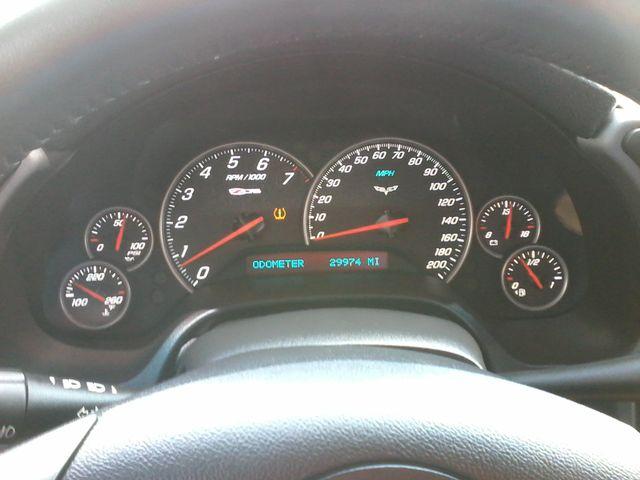 2007 Chevrolet Corvette Z06 LS7 San Antonio, Texas 20