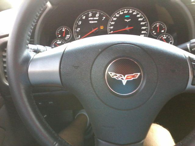 2007 Chevrolet Corvette Z06 LS7 San Antonio, Texas 26