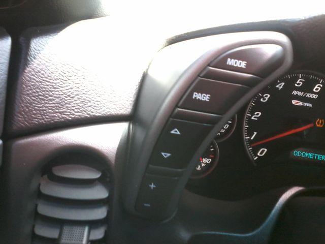 2007 Chevrolet Corvette Z06 LS7 San Antonio, Texas 27