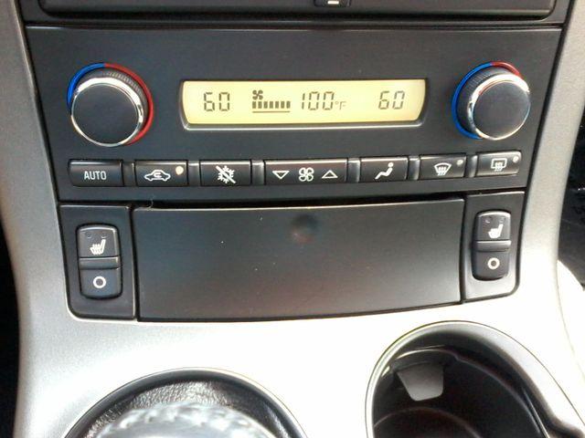 2007 Chevrolet Corvette Z06 LS7 San Antonio, Texas 23