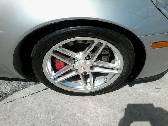 2007 Chevrolet Corvette Z06 LS7 San Antonio, Texas 29