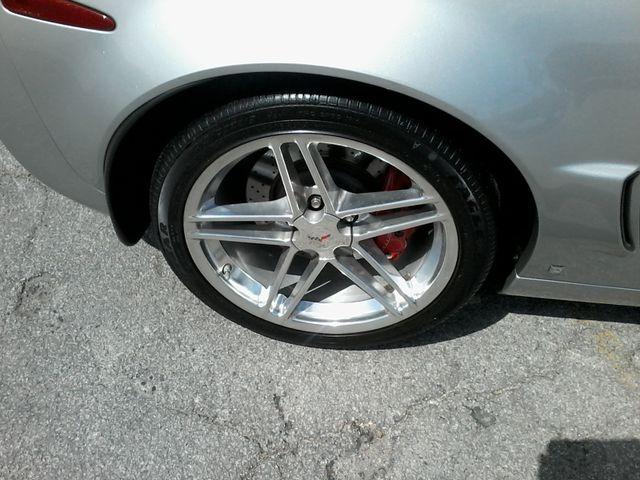 2007 Chevrolet Corvette Z06 LS7 San Antonio, Texas 30