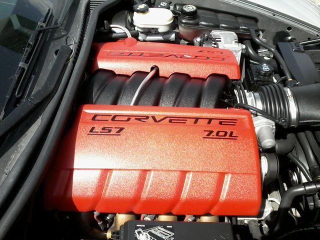 2007 Chevrolet Corvette Z06 LS7 San Antonio, Texas 34