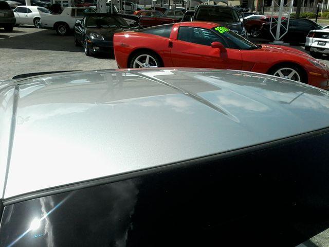 2007 Chevrolet Corvette Z06 LS7 San Antonio, Texas 8