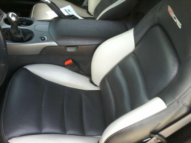 2007 Chevrolet Corvette Z06 LS7 San Antonio, Texas 15