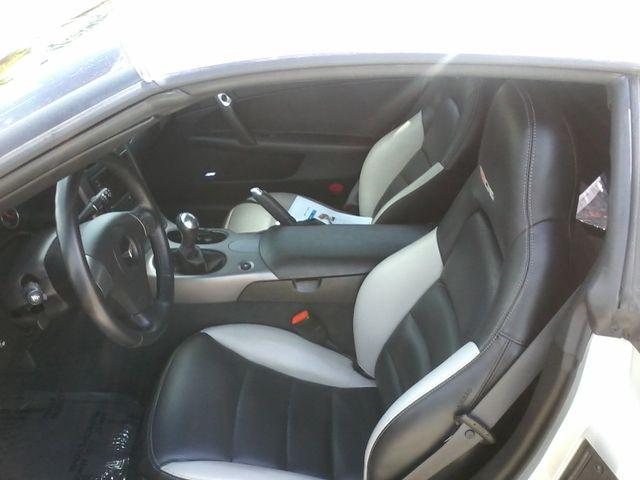 2007 Chevrolet Corvette Z06 LS7 San Antonio, Texas 12