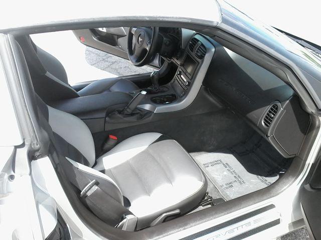 2007 Chevrolet Corvette Z06 LS7 San Antonio, Texas 14