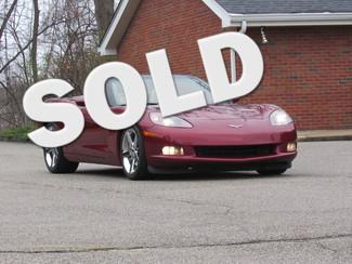 2007 Chevrolet Corvette 3LT in St. Charles, Missouri