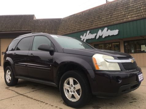2007 Chevrolet Equinox LS New Tires in Dickinson, ND