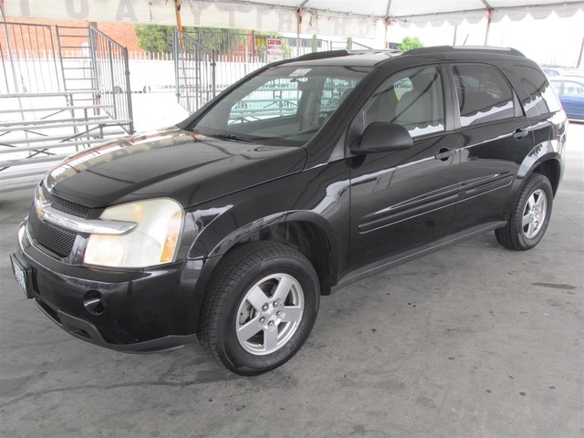 2007 Chevrolet Equinox LS Please call or e-mail to check availability All of our vehicles are a