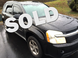 2007 Chevrolet Equinox LT Knoxville, Tennessee