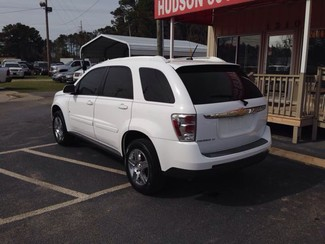 2007 Chevrolet Equinox LT in Myrtle Beach, South Carolina