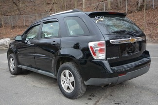 2007 Chevrolet Equinox LS Naugatuck, Connecticut 3