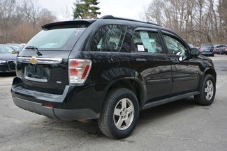 2007 Chevrolet Equinox LS Naugatuck, Connecticut 5