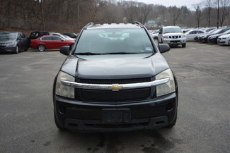 2007 Chevrolet Equinox LS Naugatuck, Connecticut 8