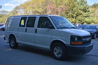 2007 Chevrolet Express 1500 AWD Cargo Naugatuck, Connecticut 6