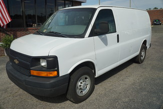 2007 Chevrolet Express Cargo Van  in Richmond Virginia