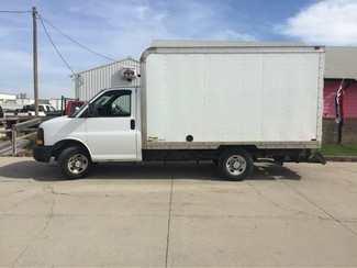 2007 Chevrolet Express Commercial Cutaway in Fremont, NE