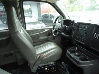 2007 Chevrolet Express Passenger Cargo Charlotte, North Carolina 12