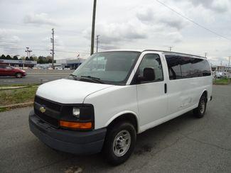 2007 Chevrolet Express Passenger Cargo Charlotte, North Carolina 6