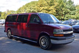 2007 Chevrolet Express Passenger Naugatuck, Connecticut