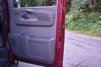 2007 Chevrolet Express Passenger Naugatuck, Connecticut 1