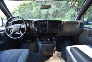2007 Chevrolet Express Passenger Naugatuck, Connecticut 11