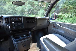 2007 Chevrolet Express Passenger Naugatuck, Connecticut 12