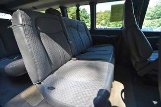 2007 Chevrolet Express Passenger Naugatuck, Connecticut 5