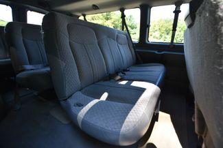 2007 Chevrolet Express Passenger Naugatuck, Connecticut 6